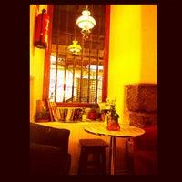 Photo taken at Café de la Luz by Aydee G. on 5/24/2012