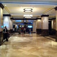 Photo taken at Sheraton New York Times Square Hotel by Stanislav B. on 5/31/2012