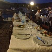 Photo taken at Doy Doy Balık by Fırat Y. on 8/21/2012