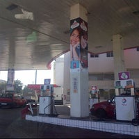 Photo taken at Station Total | Oulfa by Badr G. on 3/13/2012