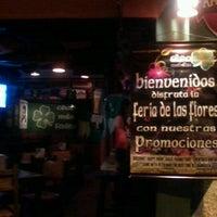 Photo taken at Shamrock Irish Pub by Jeaneth M. on 8/13/2012