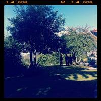 Photo taken at Santa Maria do Monte by Rui V. on 6/10/2012