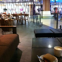 Photo taken at Starbucks by Михаил Е. on 5/5/2012