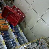 Photo taken at Lojas Americanas by Fabiano B. on 3/14/2012