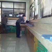 Photo taken at kantor kelurahan pejaten timur by Fuad F. on 6/18/2012