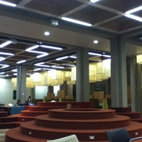 York Scott Library Room Booking