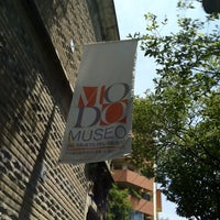 Photo taken at Museo MODO by Catherine S. on 4/4/2012