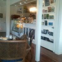 Photo taken at Art Cafe Hemingway by Eva M. on 6/28/2012