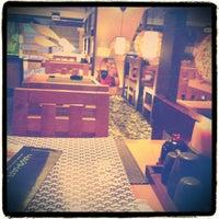 Снимок сделан в Якитория пользователем Makc 2/15/2012