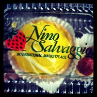 Photo taken at Nino Salvaggio International Marketplace by emily b. on 7/7/2012