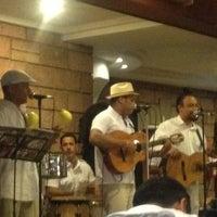 Foto tomada en Meson del Molinero por Ameyalli G. el 9/9/2012