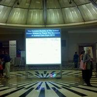 Foto scattata a Rio Convention Center da Lindsey S. il 5/21/2012