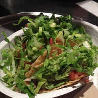 Photo taken at Chipotle Mexican Grill by Karla M. on 7/29/2012