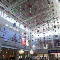 Photo taken at Centro Comercial Portal del Prado by Santiago C. on 7/7/2012