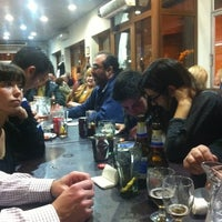 Photo taken at Heladeria Bar Torrent by Isa C. on 3/2/2012