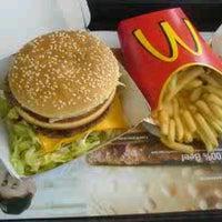 Photo taken at McDonald's / McCafé by mizanmizatie on 7/10/2012