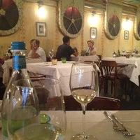 Foto scattata a L'Acciuga Osteria da Andrea T. il 7/20/2012