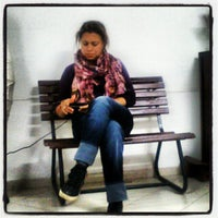 Photo taken at Yo Reinare Tienda Vintage by Blas Felipe T. on 6/4/2012