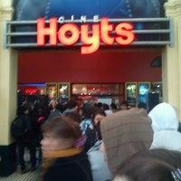 Photo taken at Cine Hoyts by Fran V. on 8/15/2012