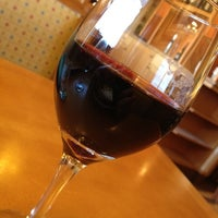 Photo taken at Olive Garden by Daniel B. on 2/20/2012