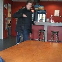 Photo taken at GRC Groningen by Italo 7. on 4/1/2012