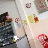 Photo taken at 新好运咖啡店 by Dota D. on 7/13/2012