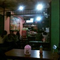 Photo taken at Cafe Dapur Kite (Taman Segi 3) by Yussi M. on 3/2/2012