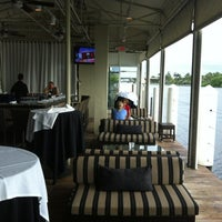 Photo taken at GG's Waterfront Bar And Grill by Anthony R. on 9/11/2012
