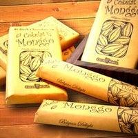 Photo taken at Chocolate Monggo Kotagede by Fahrika N. on 2/7/2012