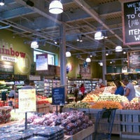 Photo taken at Whole Foods Market by Liane E. on 4/16/2012