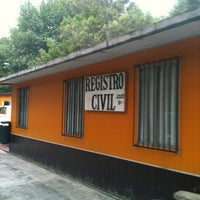 Das Foto wurde bei Registro Civil No. 8 von Neto G. am 5/14/2012 aufgenommen