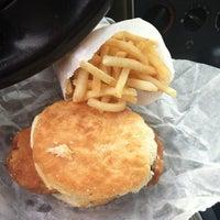 Foto diambil di The Biscuit Factory oleh Amanda R. pada 9/6/2012