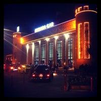 Photo taken at Ankara Main Station by Ärmim K. on 9/7/2012