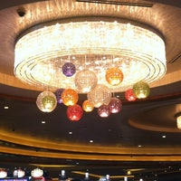Photo taken at Parx Casino by RIA M. on 5/27/2012