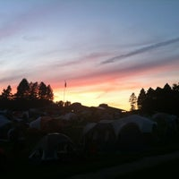 Photo taken at Camp Reynoldswood by Tessa H. on 8/18/2012