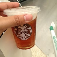 Photo taken at Starbucks by Jared G. on 4/27/2012