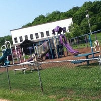 Photo taken at Franklin Pond Playground by Rachel A. on 5/27/2012