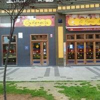 Photo taken at El Capricho De Ana by Javier L. on 5/28/2012