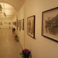 Foto tirada no(a) Oficina Cultural Oswald de Andrade por Young Soo M. em 2/11/2012