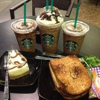Photo taken at Starbucks by Xiiao X. on 4/6/2012