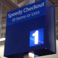 Photo taken at Walmart Supercenter by J. B. on 7/29/2012