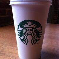 Photo taken at Starbucks by Bill P. on 4/7/2012