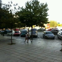 Photo taken at Pyrros Square by Maria D. on 6/18/2012
