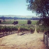 Foto tirada no(a) Gundlach Bundschu Winery por Ehren D. em 9/8/2012