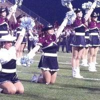 Foto scattata a Butler Stadium da Bobby il 9/1/2012