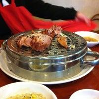Photo taken at Play Lounge by Keun Seok O. on 3/2/2012