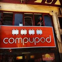 Compupod