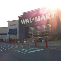 Photo taken at Walmart by Blair S. on 6/14/2012