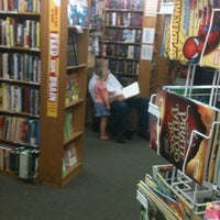 Photo taken at Half Price Books by Andrea on 6/16/2012