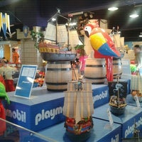 Photo taken at Playmobil FunPark by Anna G. on 5/19/2012